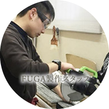 FUGA製作スタッフ