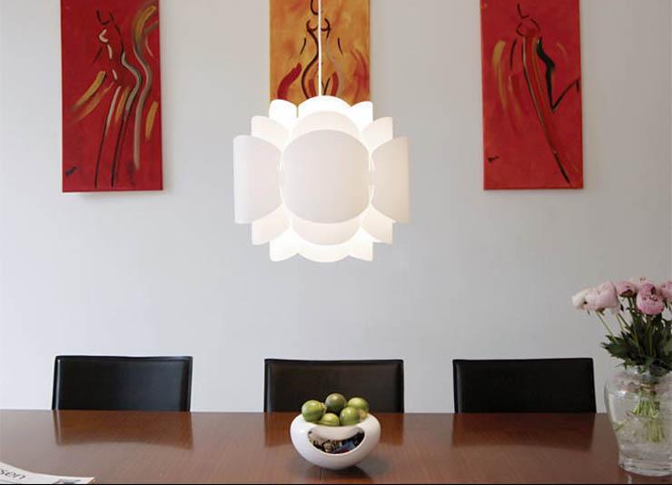 ALBA 1灯ペンダント サイズ:φ400×H350/コード700mm  消費電力:60W(LED使用可)
