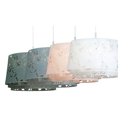 Collarge450 全4種類 ホワイト、ローズ、ダークグリーン、ブルーグレー。